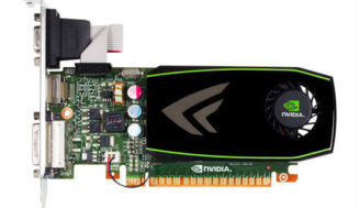 Nvidia GeForce GT 430: характеристики и разгон