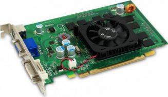 Обзор Nvidia Geforce 8500 GT: характеристики, разгон и тесты + актуальные драйвера