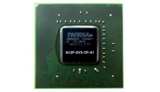 Обзор Nvidia GeForce GT 520M: характеристики и разгон + свежие драйвера
